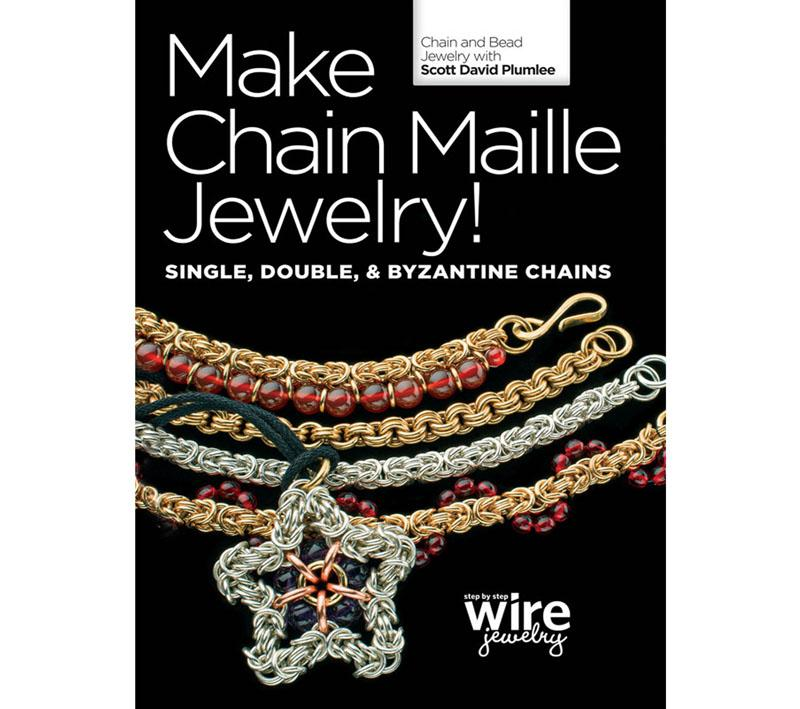 Make Chain Maille Jewelry
