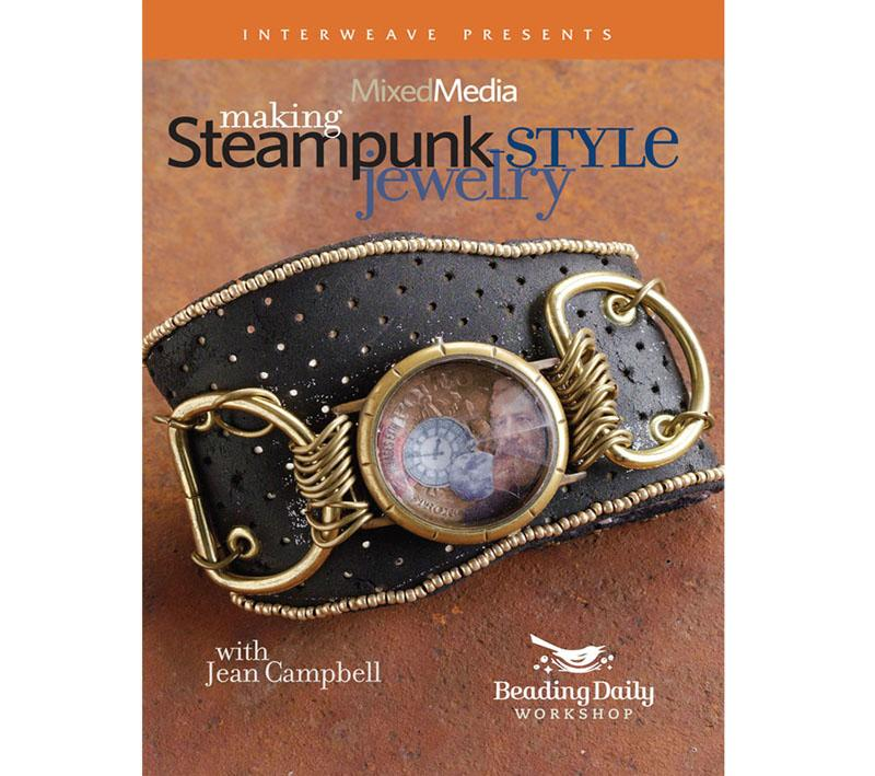 Ring In The Steampunk Decor To Pimp Up Your Home: Inventory: DVD's And Books