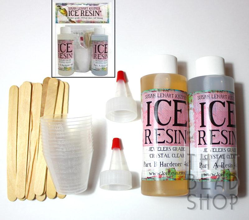 inventory resin ice resin 8oz bulk kit susan lenart