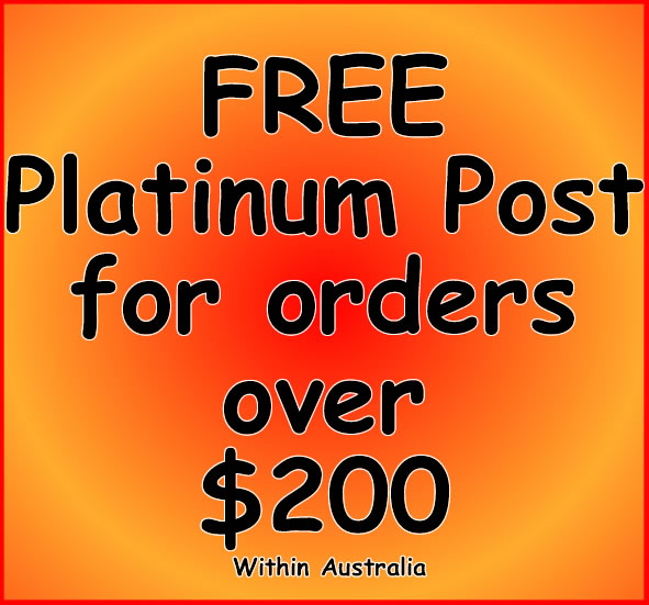 Free Platinum Post