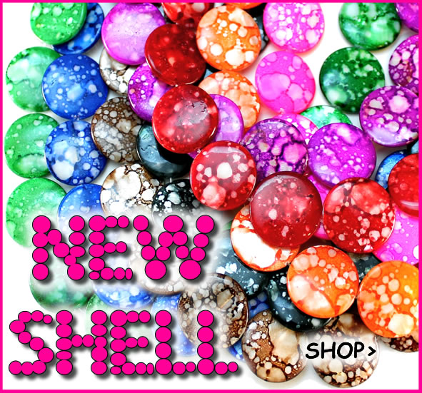 New Shell