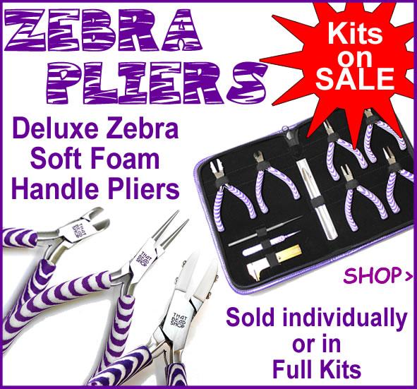 Zebra Tool Kits