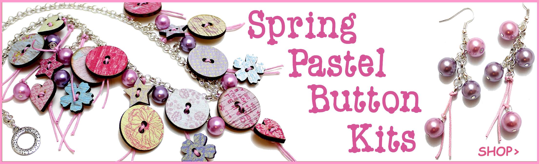 Spring Pastel Kits