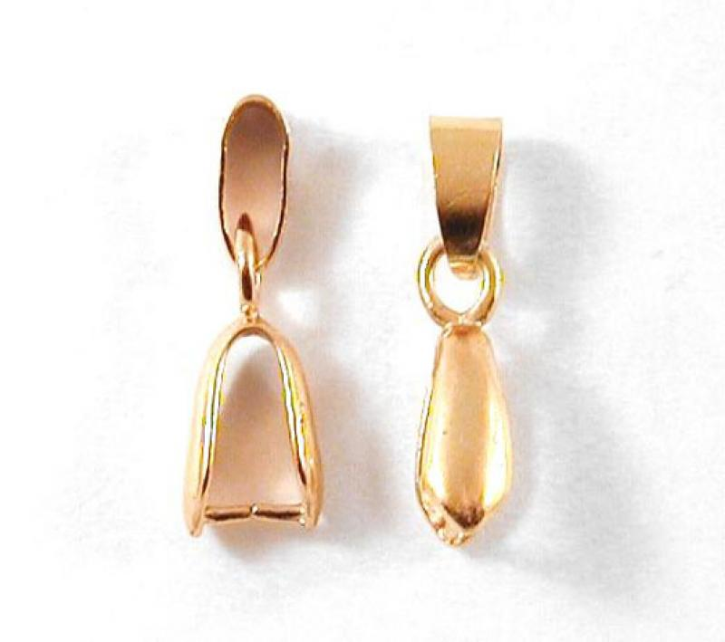 Inventory pendant bails 20mm gold plated pendant bail category pendant bails mozeypictures Image collections