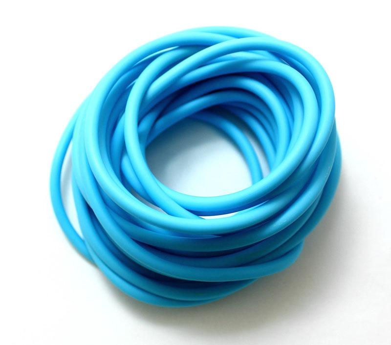 Inventory: Rubber Tubing