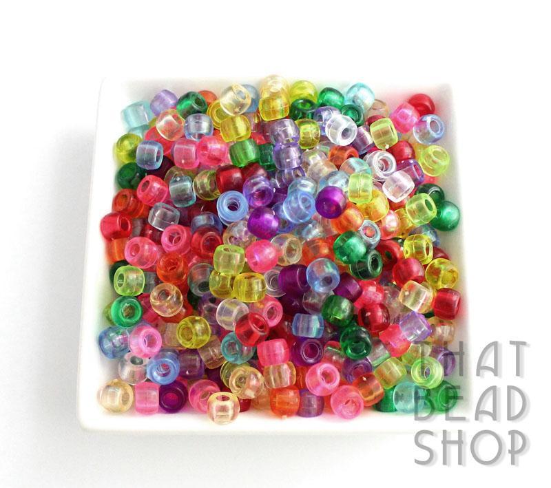 Inventory: Pony Beads